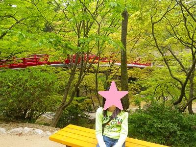 IMGP5603 弥彦公園