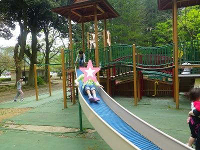 IMGP5610 弥彦公園