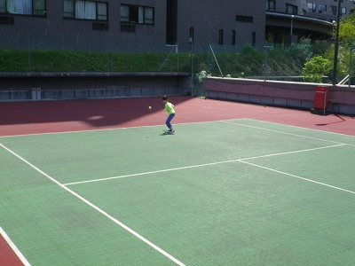 IMGP5648 テニス