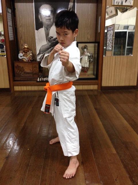 oinawa karate kyudokan 20140326001