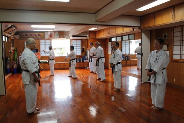 okinawa shorinryu karate kyudokan 20140401 001