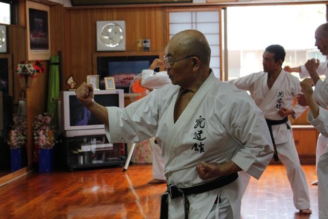 okinawa shorinryu karate kyudokan 20140401 004