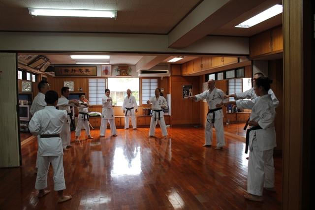 okinawa shorinryu karate kyudokan 20140401 005