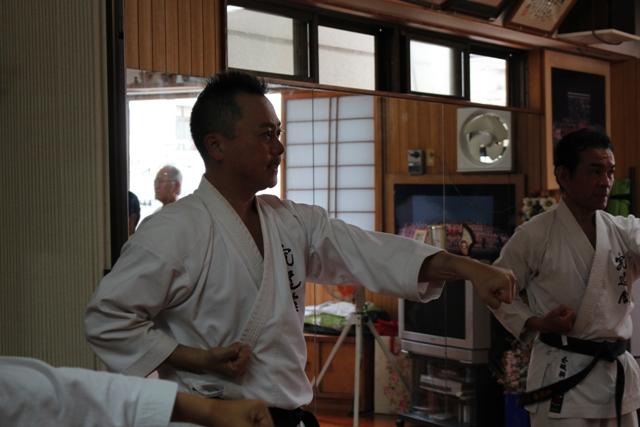 okinawa shorinryu karate kyudokan 20140401 006