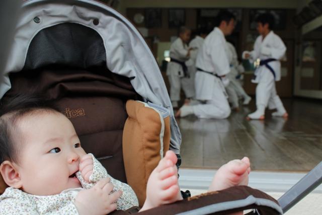 okinawa shorinryu karate kyudokan 20140401 012