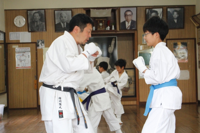 okinawa shorinryu karate kyudokan 20140401 013