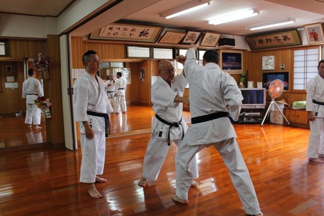 okinawa shorinryu karate kyudokan 20140419 009