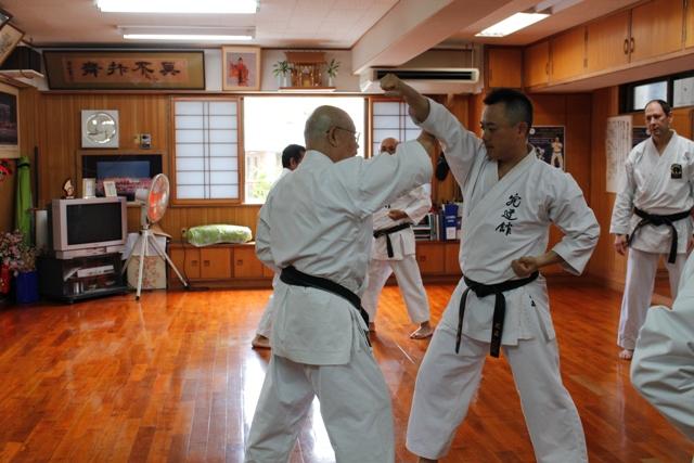 okinawa shorinryu karate kyudokan 20140419 004