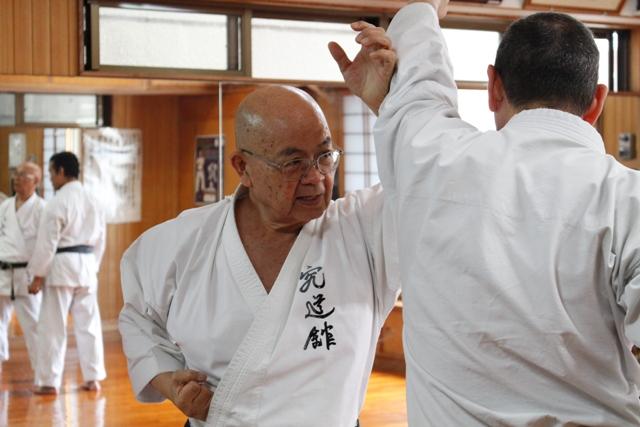 okinawa shorinryu karate kyudokan 20140419 008