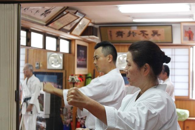 okinawa shorinryu karate kyudokan 20140430 001