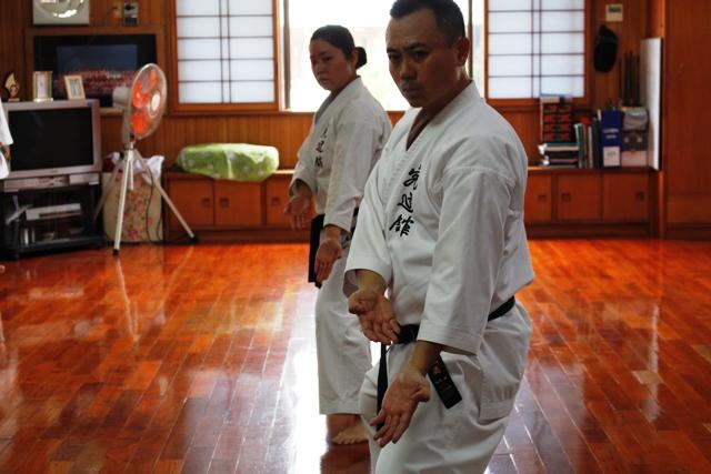 okinawa shorinryu karate kyudokan 20140430 003