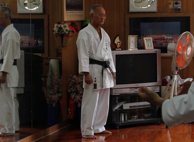 okinawa shorinryu karate kyudokan 20140430 004