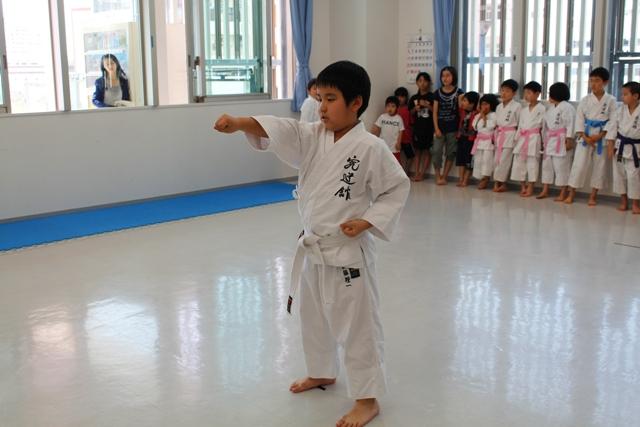 okinawa shorinryu karate kyudokan 20140430 011