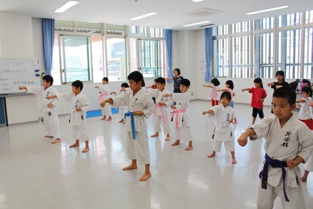 okinawa shorinryu karate kyudokan 20140430 007