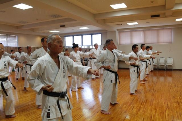okinawa shorinryu karate kyudokan 20140504 031