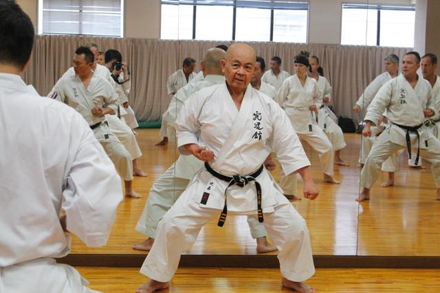 okinawa shorinryu karate kyudokan 20140504 035