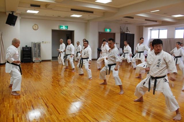 okinawa shorinryu karate kyudokan 20140504 036