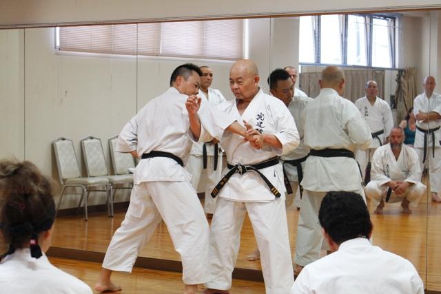 okinawa shorinryu karate kyudokan 20140504 040