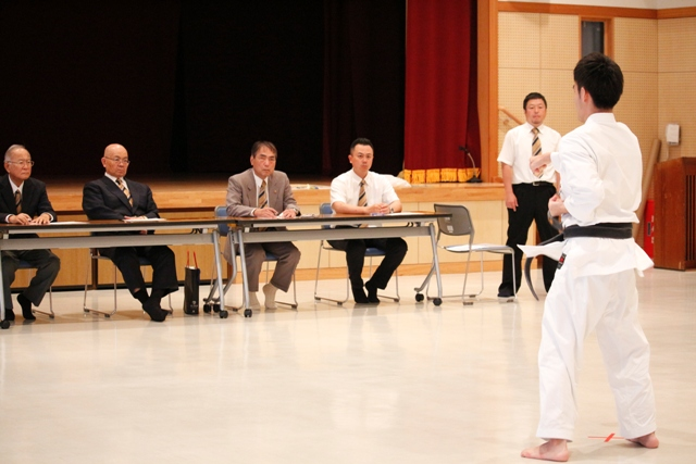 okinawa shorinryu karate kyudokan 201405021 035