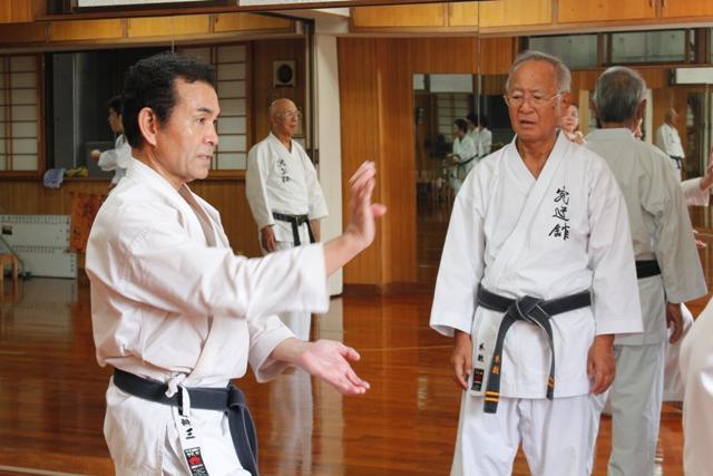 okinawa shorinryu karate kyudokan 20140712 005