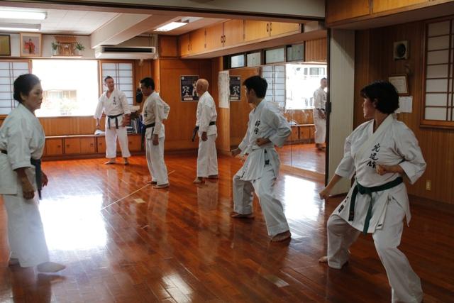okinawa shorinryu karate kyudokan 20140712 001