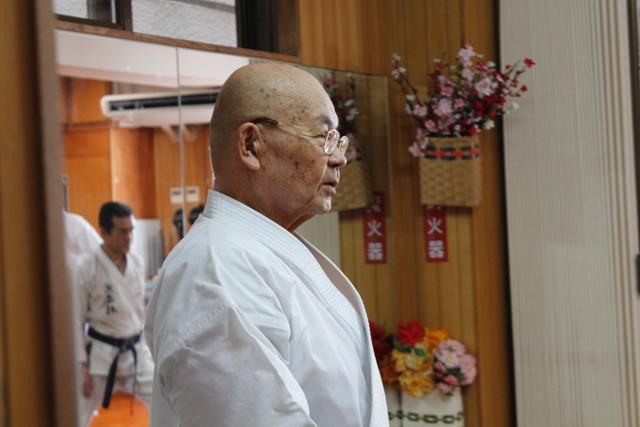 okinawa shorinryu karate kyudokan 20140712 002