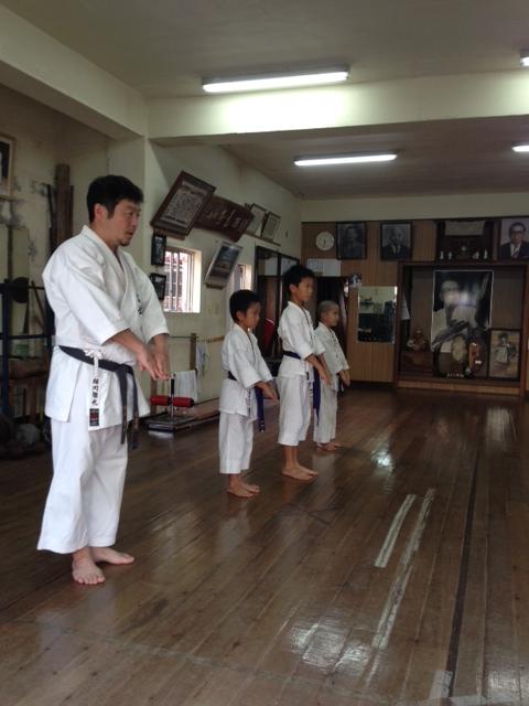 okinawa shorinryu karate kyudokan 20140802004