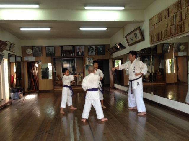okinawa shorinryu karate kyudokan 20140802006