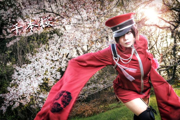 千本桜b1