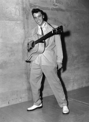 Rare Photographs of Elvis Presley