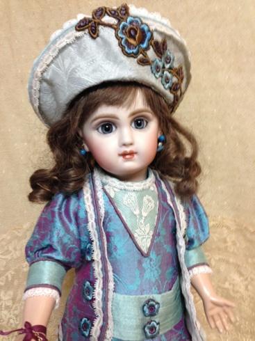 doll 524