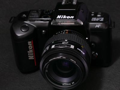 Nikon F-401_0