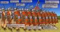 ローマ軍の物語Ⅴ 解説