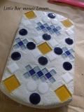 mosaic tile lesson