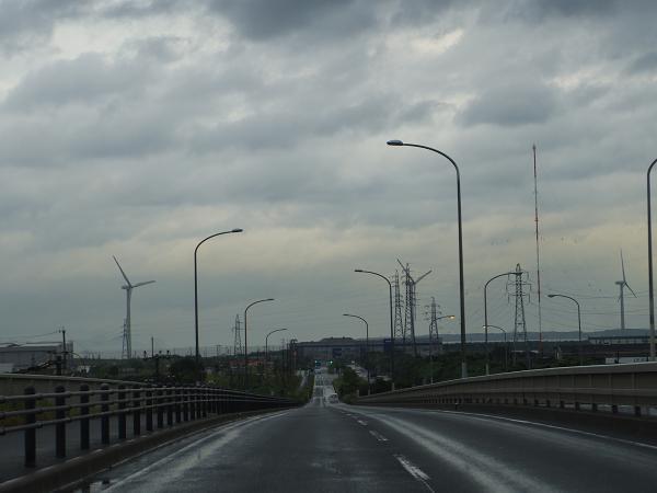 響灘風力発電1