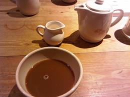 カフェ初台