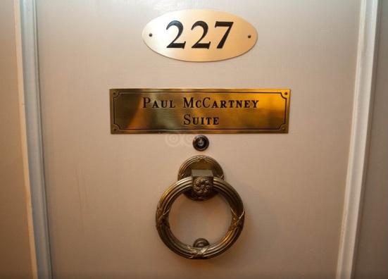 mccartney suite