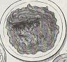 サバのトマト煮図