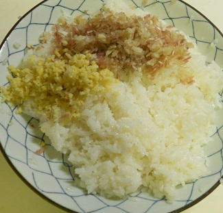 鯵の棒寿司5