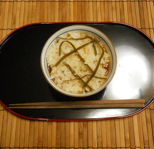 魯山人のご飯・改12