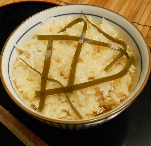 魯山人のご飯・改13