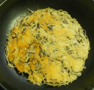 おつまみ素麺7