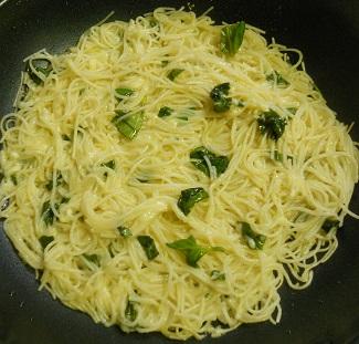 おつまみ素麺9