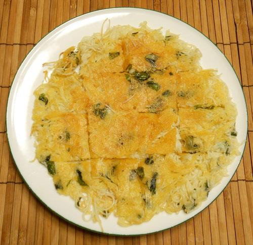 おつまみ素麺11