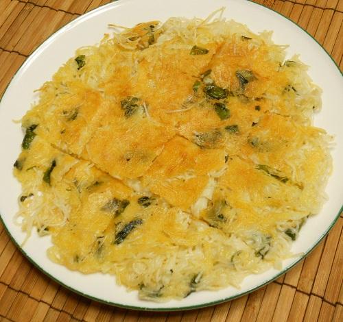 おつまみ素麺13
