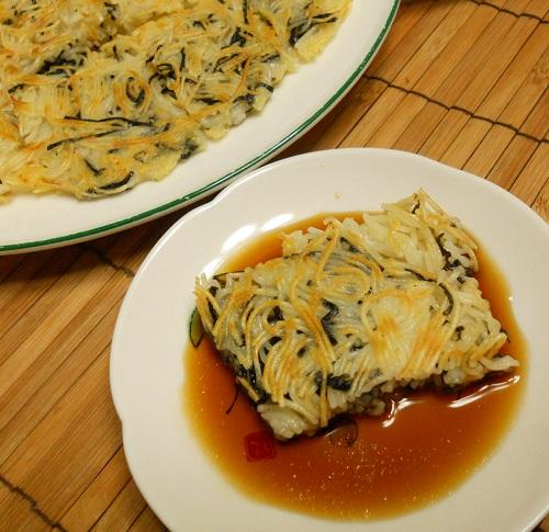 おつまみ素麺14