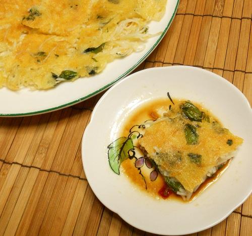 おつまみ素麺15