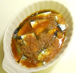 オヤジ風サンマ丼4