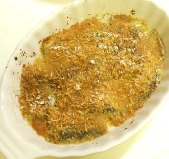 オヤジ風サンマ丼9