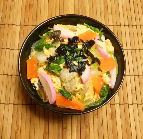 九州風親子丼10